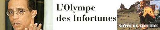 Yasmina Khadra - L'olympe des infortunes dans Littérature olympe